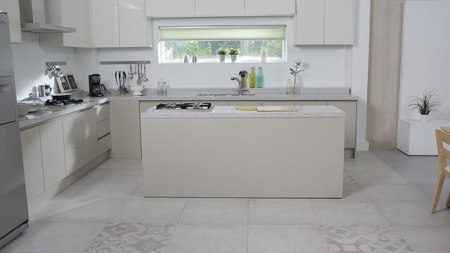 Tile & Grout Cleaning - FIVE STAR CHEM-DRY